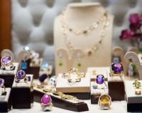 gioielli in pietre