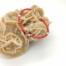 braccialetto di corallo rosso prima scelta