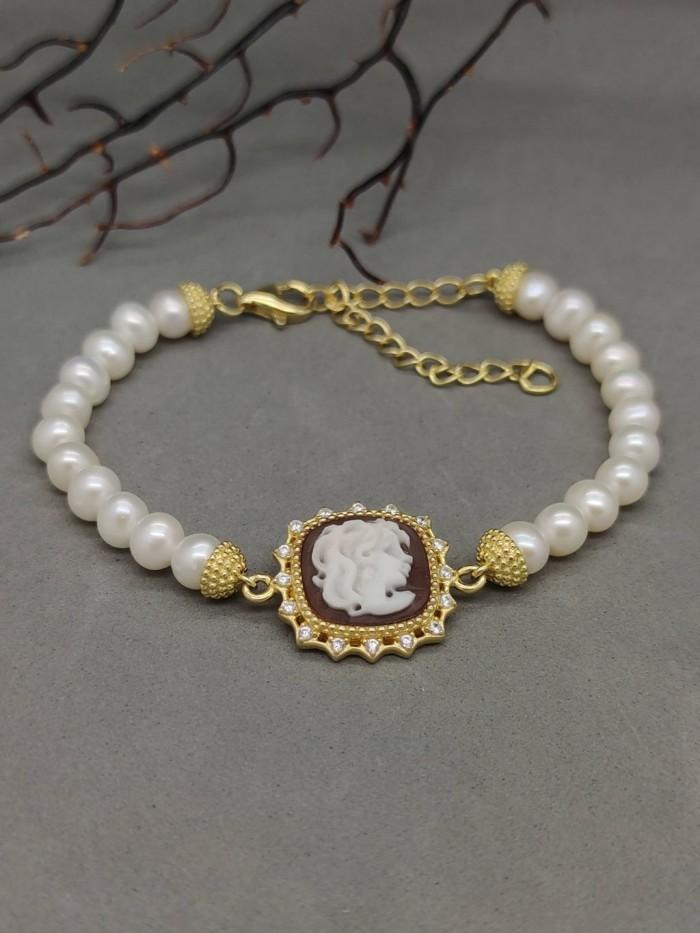 Bracciale-cammeo.perle-collezione-ballet-cameo-italiano