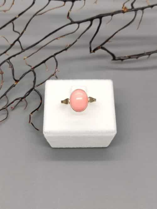 ANELLO-CORALLO-ROSA-DEEP-SEA-ORO